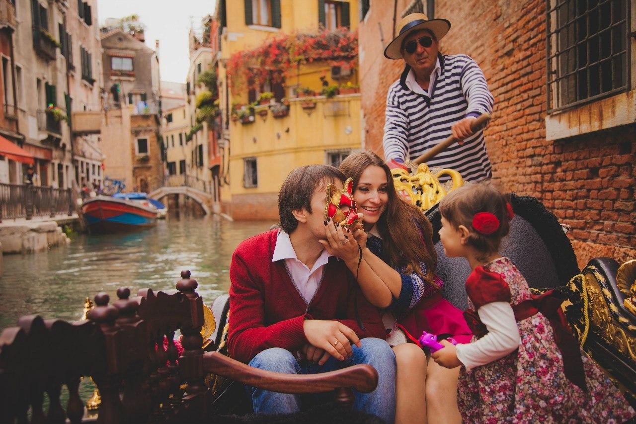 Обмен культурным опытом: что нам стоит перенять у итальянцев
