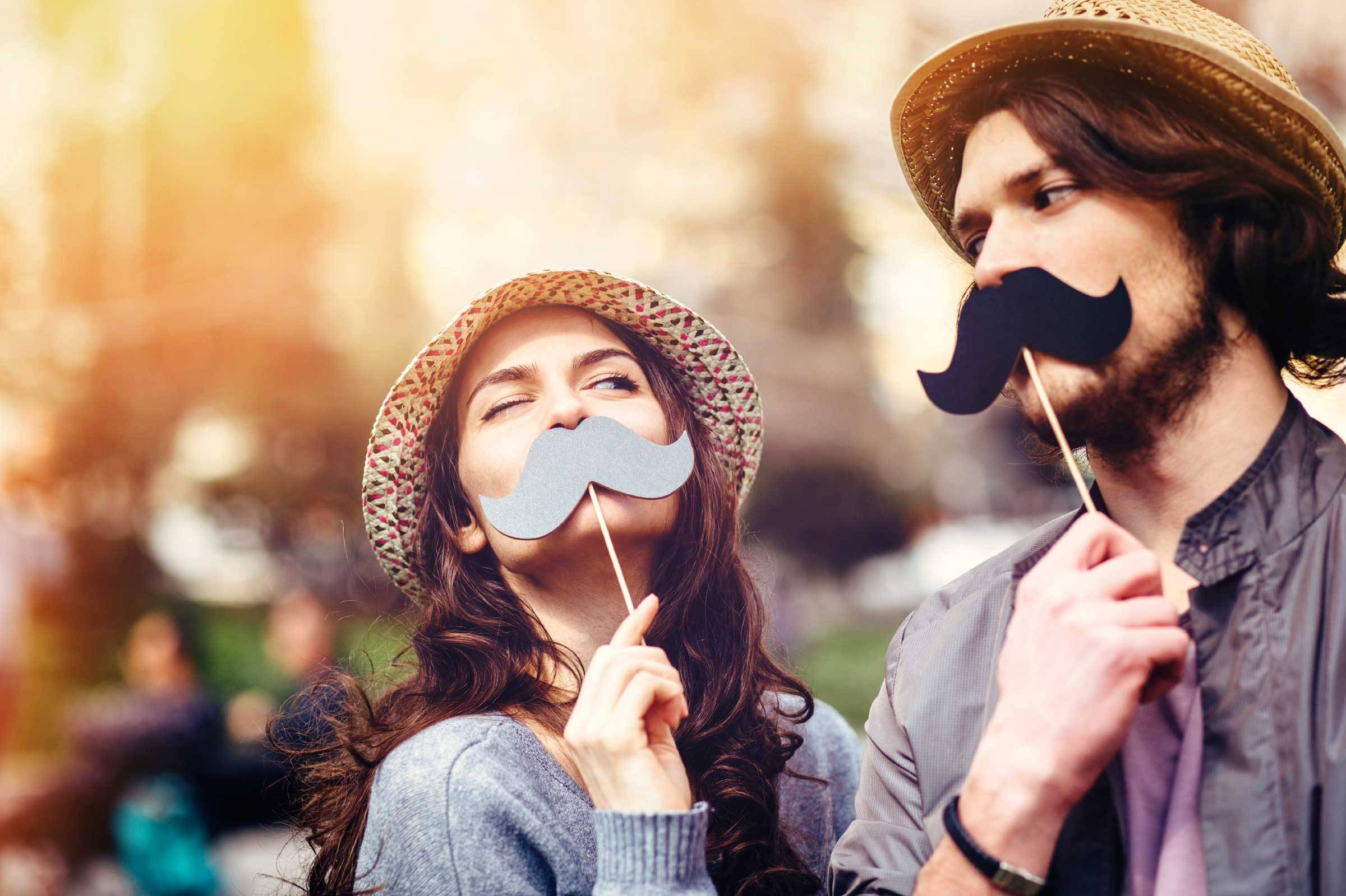 Внешность - не главное: топ-10 признаков очаровательности