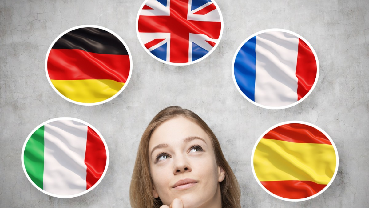 Как учить иностранный правильно: топ-7 интересных фактов о языках