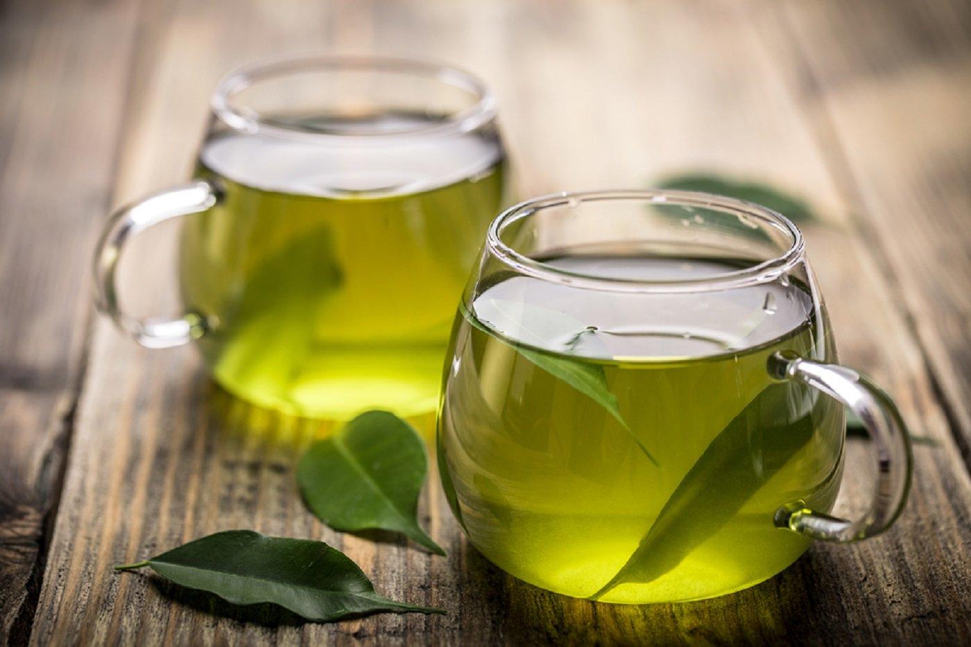 Напиток для здоровья: советы ученых по объему употребления зеленого чая
