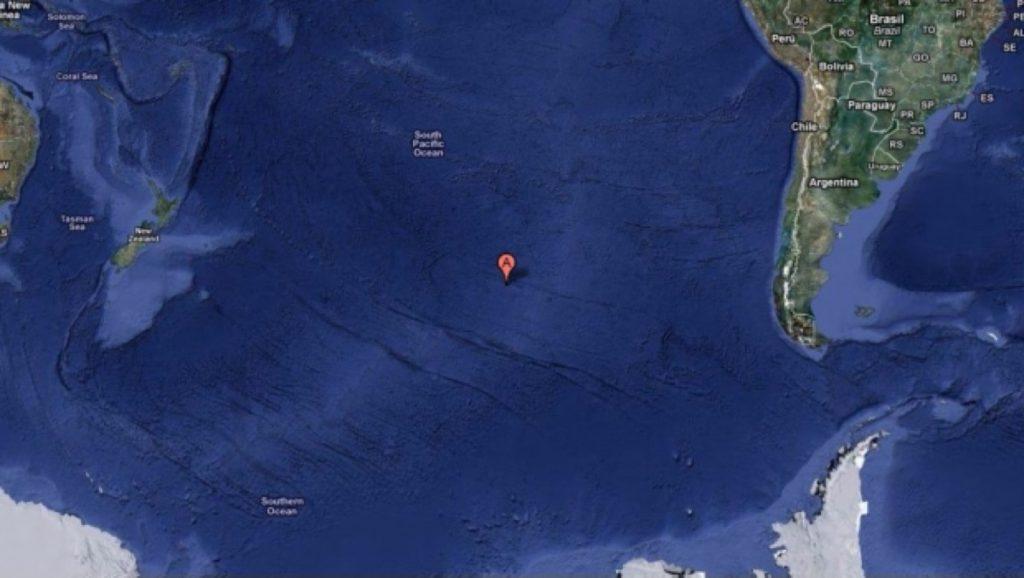 5 тайн океана: что скрывает глубина