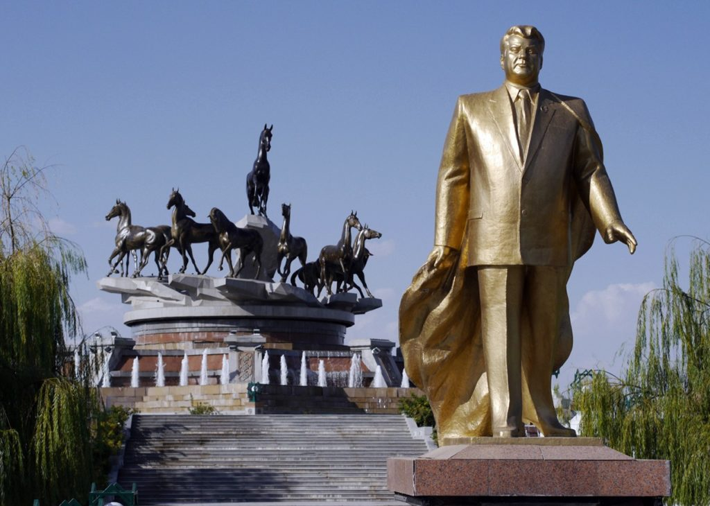 Интересные факты о Туркменистане: стоит ли ехать?