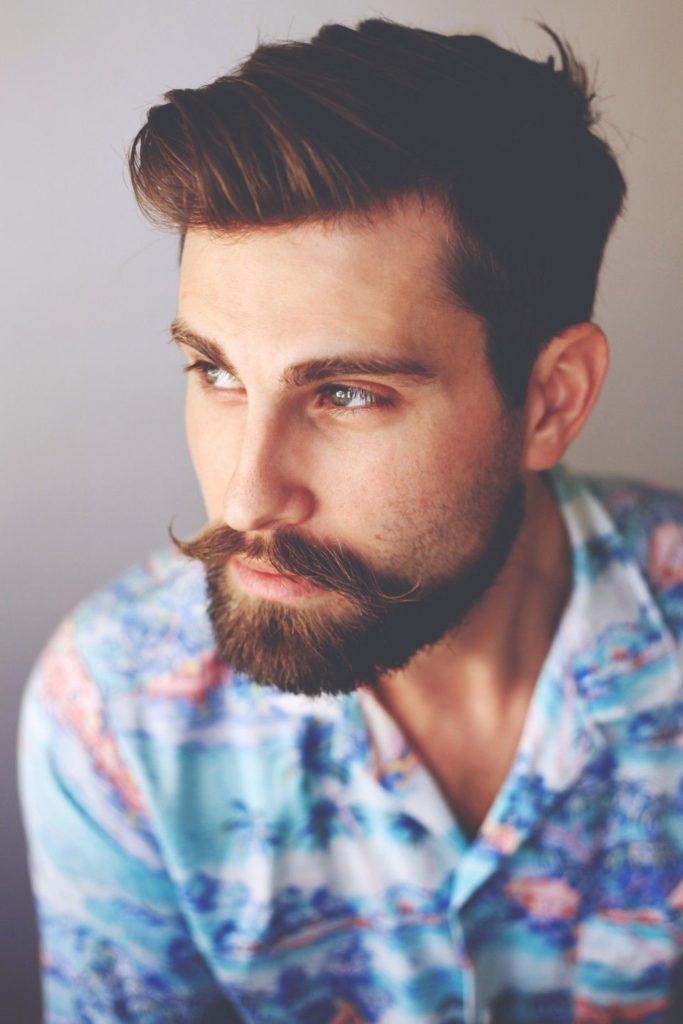 Красота и брутальность: самые модные мужские бороды 2019 года