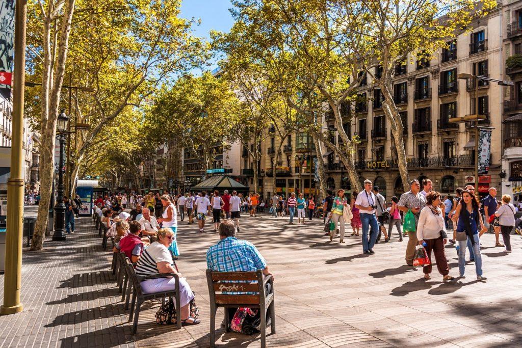 Справочник туриста: как вести себя в Испании