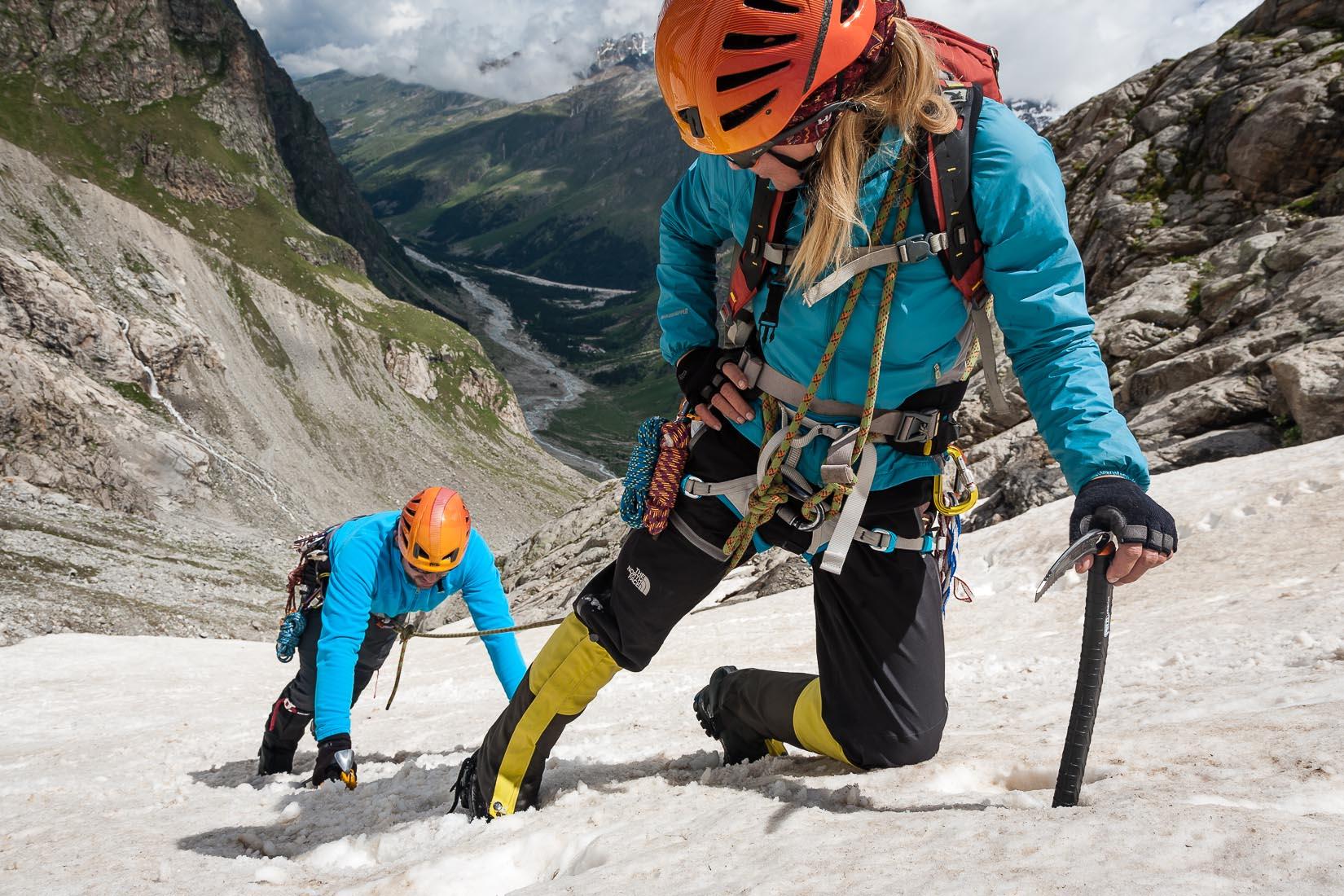 Альпинизм – спорт или отдельный вид туризма?