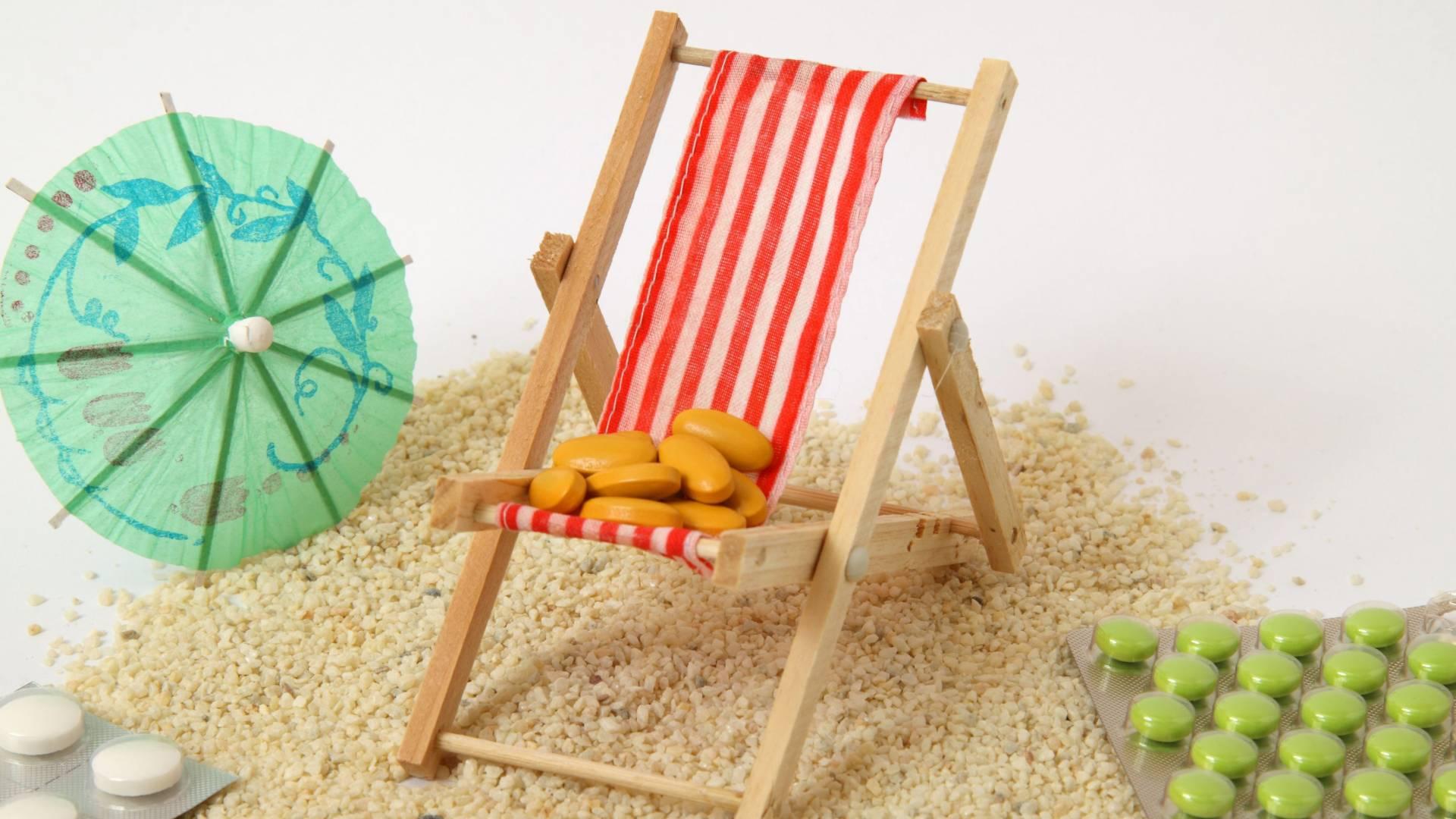 5 главных советов, как не заболеть в отпуске
