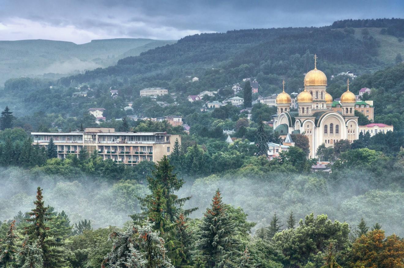 Минеральные воды России: где отдохнуть с пользой для здоровья