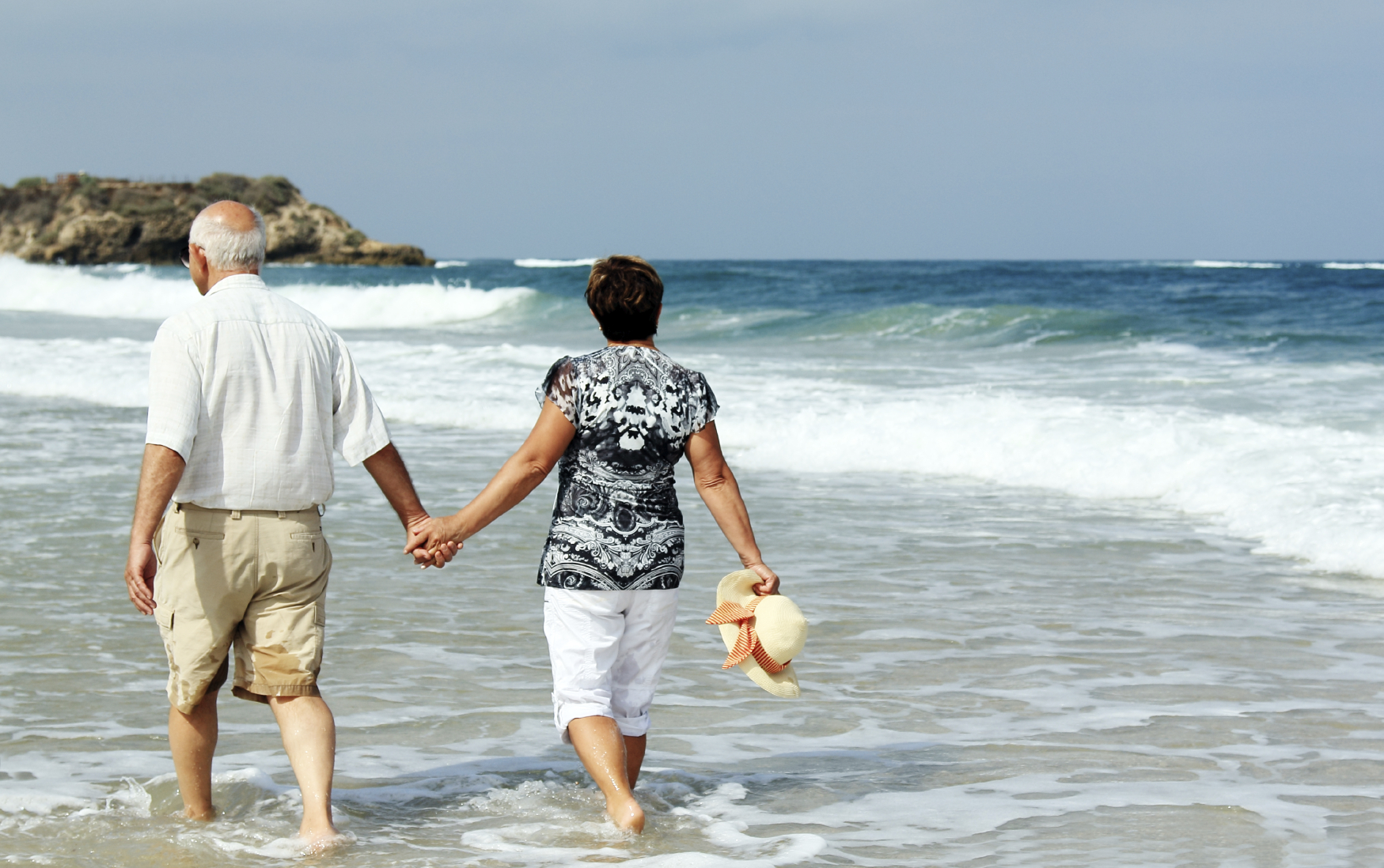 Пенсия – не приговор: способы дешево путешествовать в любом возрасте
