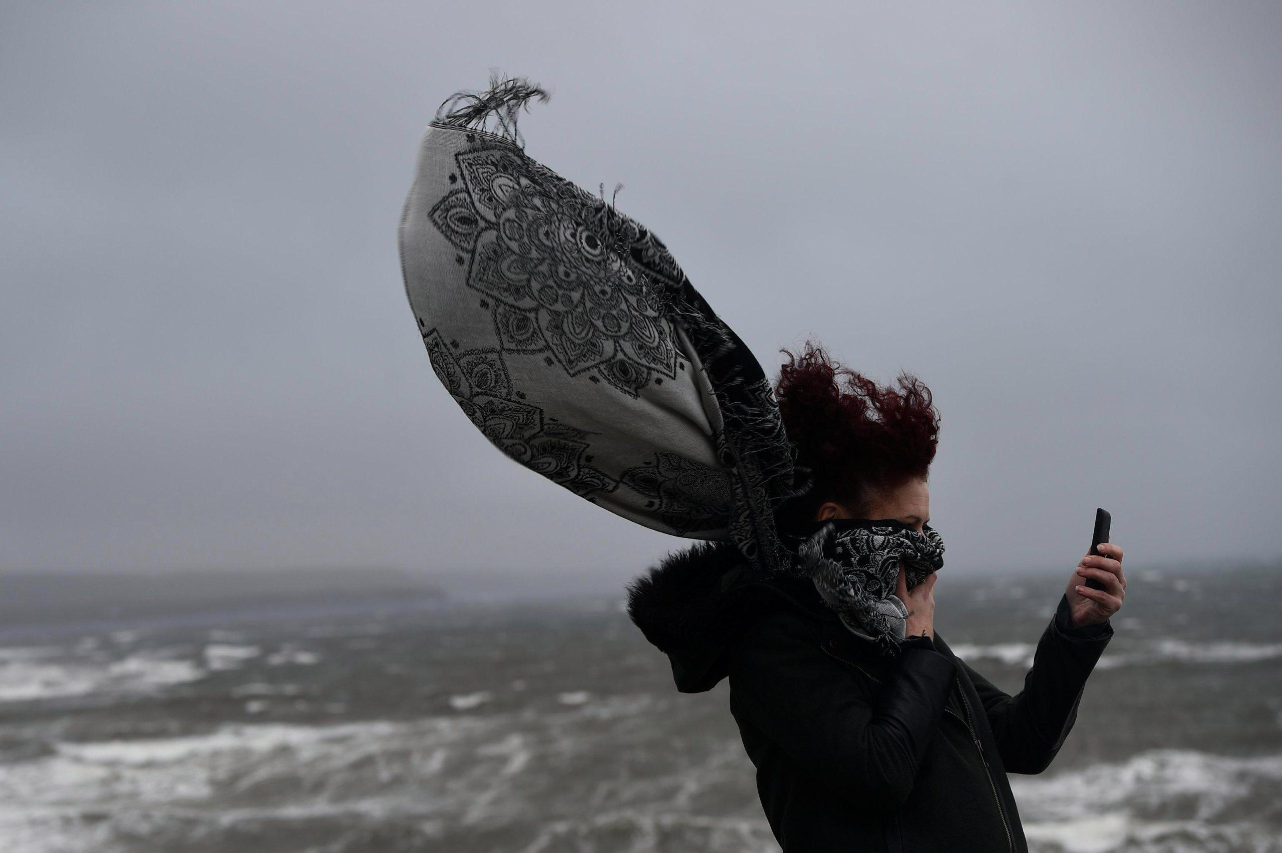 Места для селфи в Ирландии: шутка или недалекое будущее