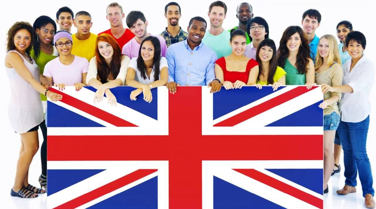Почему не английский может стать международным языком общения?