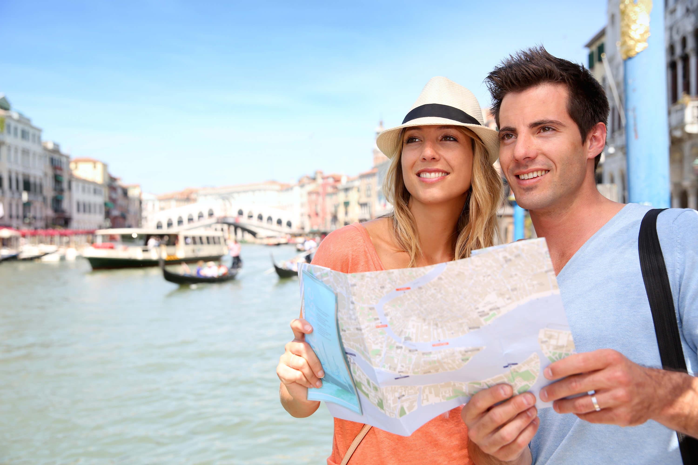Туристы за границей картинки