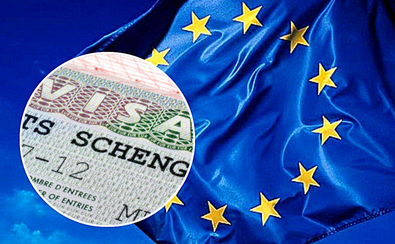 «Шенген» без посредников: как самостоятельно получить визу в Европу