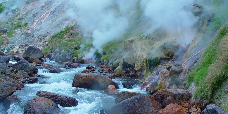 Топ-7 самых красивых природных достопримечательностей России
