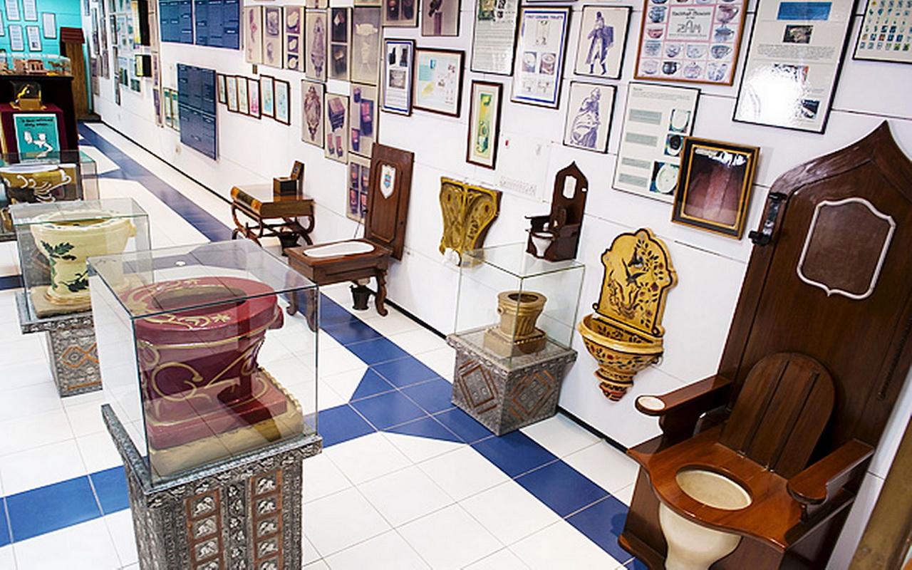 необычные музеи с картинками заплачу