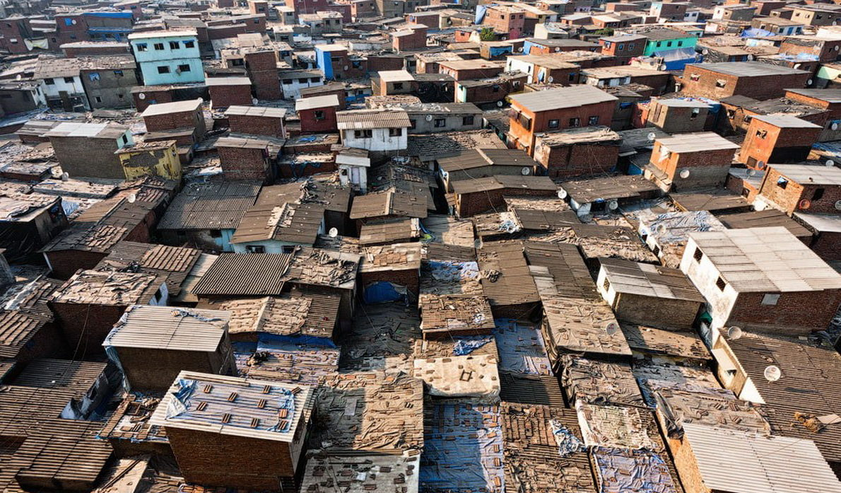 Трущобы как туризм и источник пополнения бюджета страны