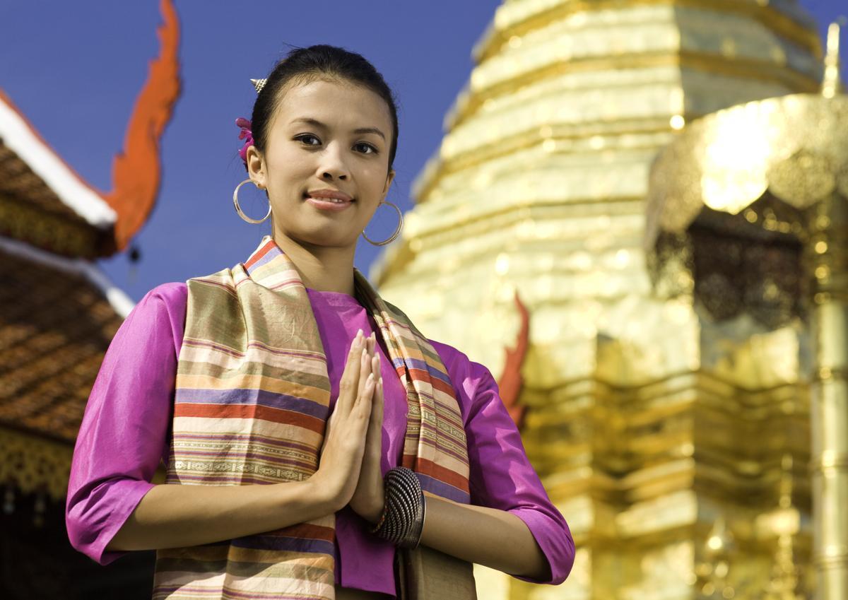 Топ-5 самых главных табу для русского туриста в Таиланде
