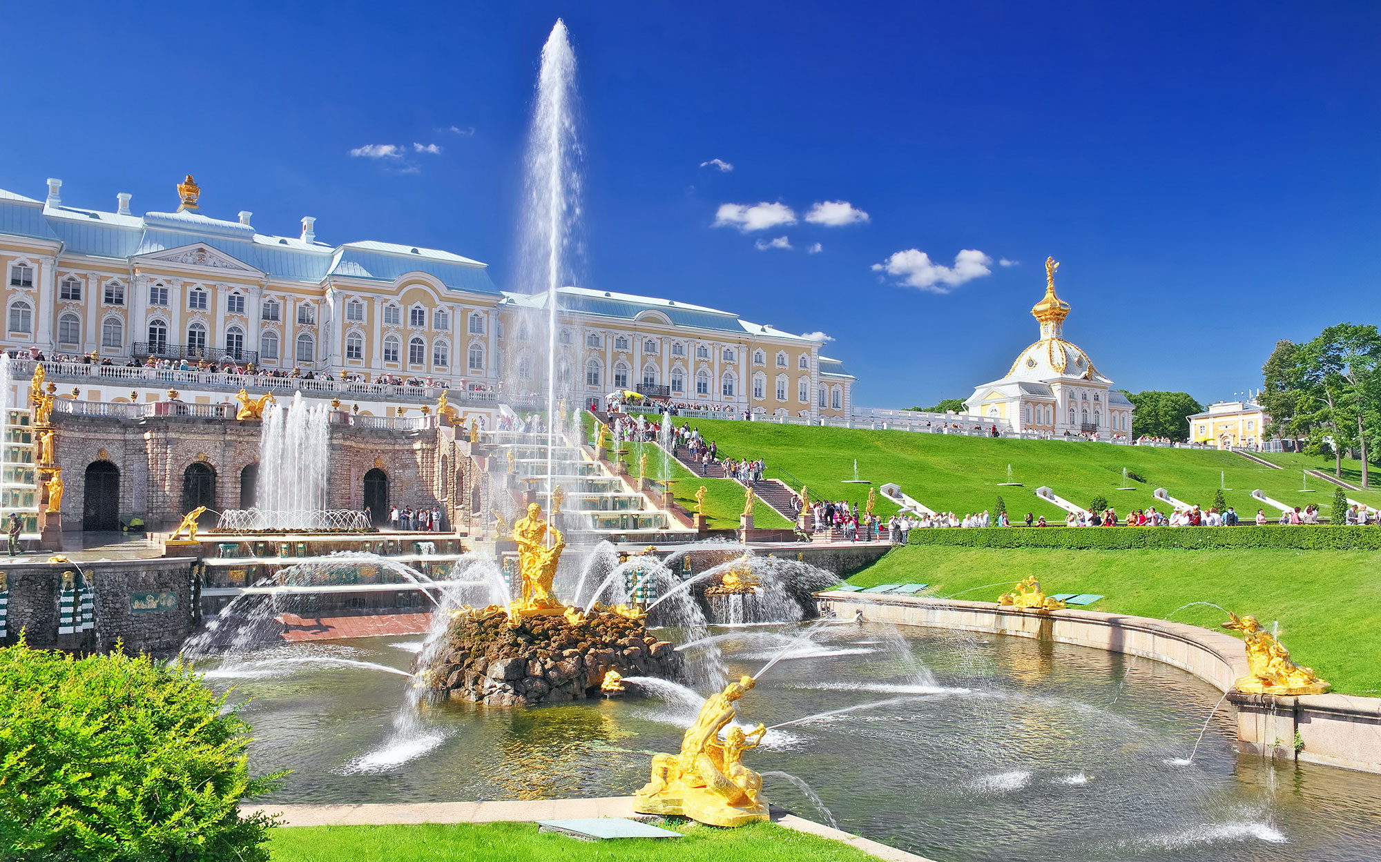 Самый красивый город в россии топ