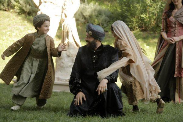 Как на самом деле жили наложницы султана