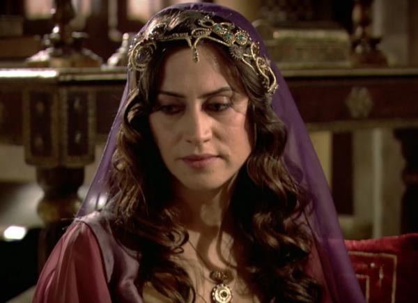 Сколько было наложниц у султана Сулеймана