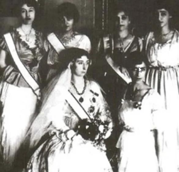 Последняя султанша Османов - кто она