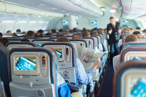 Авиабилеты на прямые рейсы Москва-Сочи