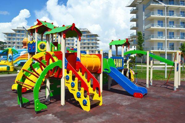 Сочи парк отель - обзор и реальные отзывы