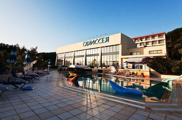 Лучший отдых в Сочи в сентябре 2019 года