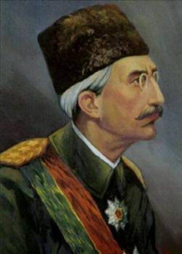 Какой национальности были наложницы султана