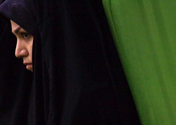 Жуткая традиция исламской свадьбы, которая заставит вас удивится
