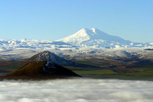 5 самых интересных фактов о Кавказе