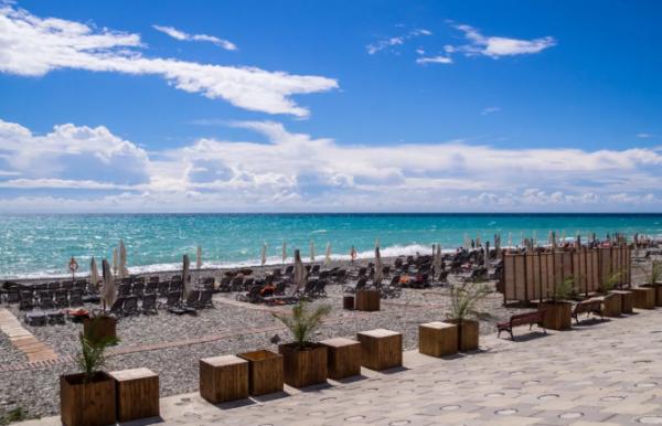 7 лучших мест для отдыха на море в октябре 2019 года