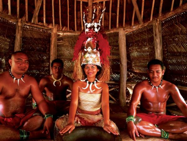 7 самых странных традиций и обычаев в мире, которые вас удивят