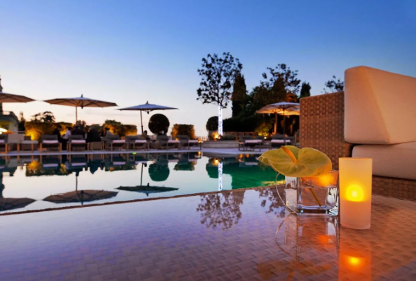 7 самых дорогих отелей в мире