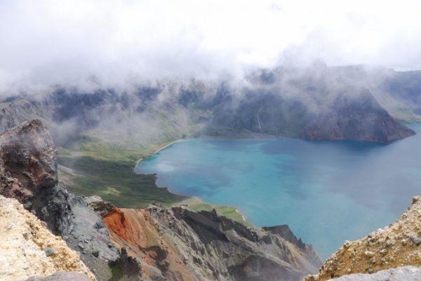 7 самых опасных мест в мире, для самых смелых туристов