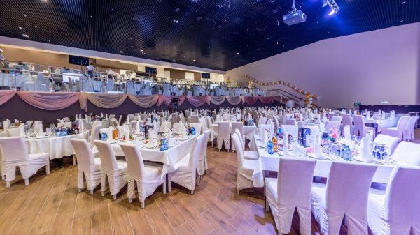 Как будут встречать Новый год 2020 в отеле Sea Galaxy