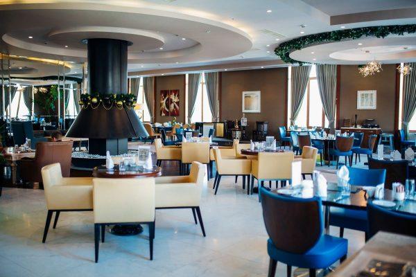Лучшие отели для встечи Нового 2020 года в Сочи