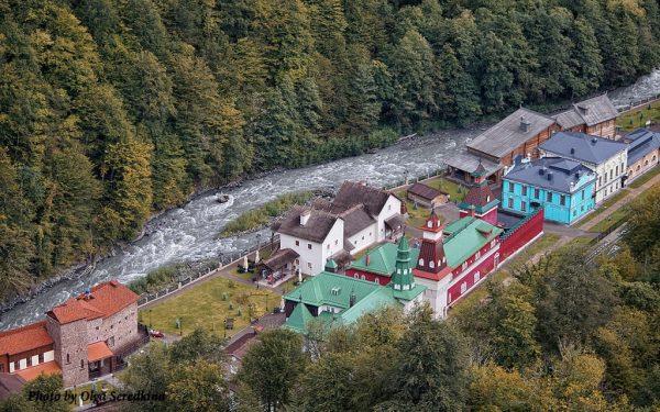 Какие места посетить в Сочи в ноябре