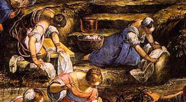 10 необычных средневековых традиций