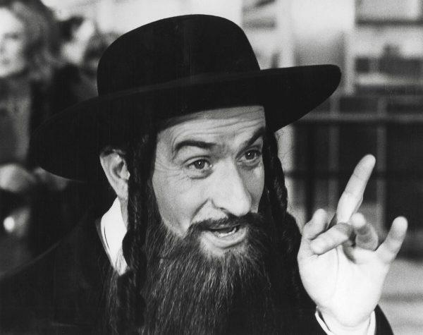 В чем секрет хорошей жизни евреев