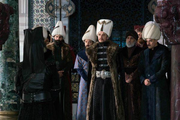Что случилось с безумным султаном Ибрагимом