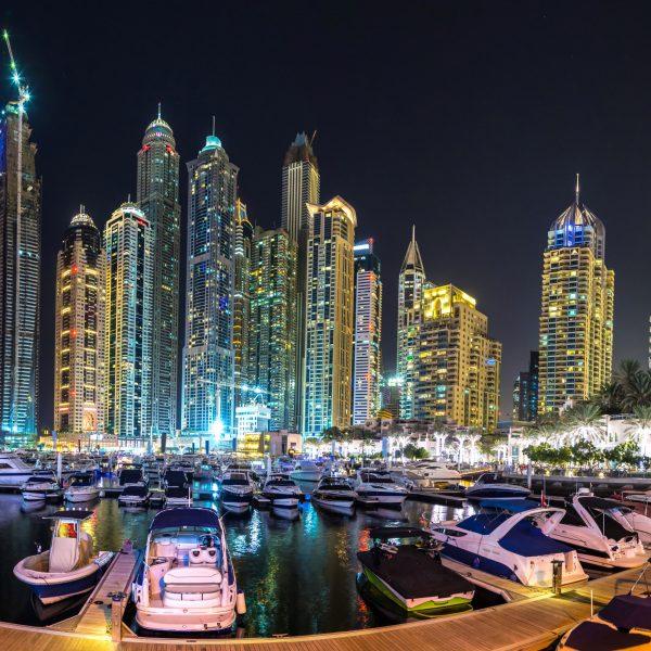 Какой будет погода в Дубае в декабре 2019