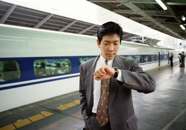 7 странных фактов о Японии