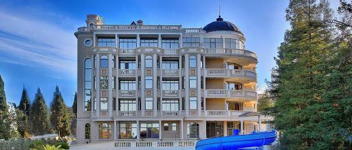 Спа-отель Острова