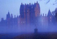 Самые известные замки с приведениями, их тайны