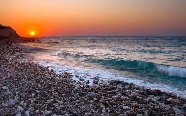 Температура воды октябре 2021 в Сочи