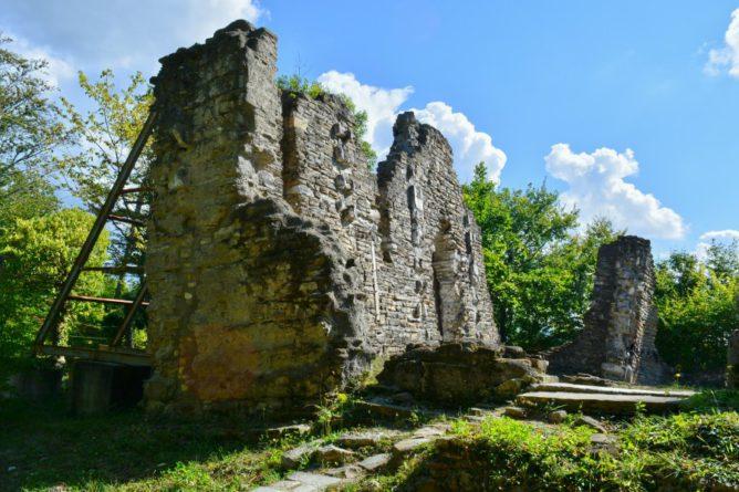 Византийский храм в Сочи