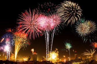Новый год 2022 в Сочи