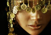 Красота женщин Востока