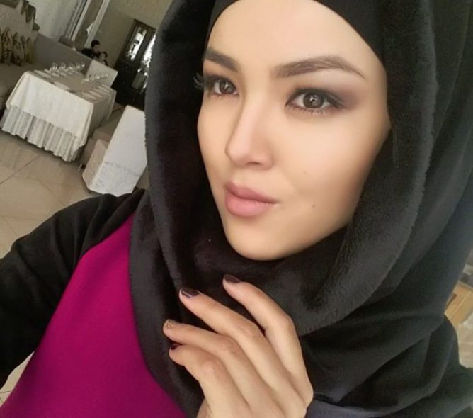 женщины Кавказ