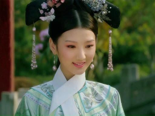 женщины китая